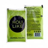 Краски Холи (салатовый)